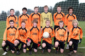 Colden Common FC